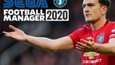 Photo of Man United To Sue Sega, Makers Of Football Manager Video Game For Copyright