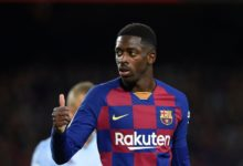 Photo of Juventus Want Ousmane Dembele As Part Of Barcelona Deal For Miralem Pjanic