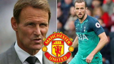 Photo of 'He Only Has One Career Decision' – Harry Kane Advised Amid Man United Link By Sherinhgam