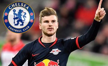 Photo of Chelsea Star Speaks With Timo Werner About Premier League Switch