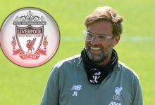 Photo of Liverpool Coach Jurgen Klopp Speaks On Winning Premier League Title Away From Anfield