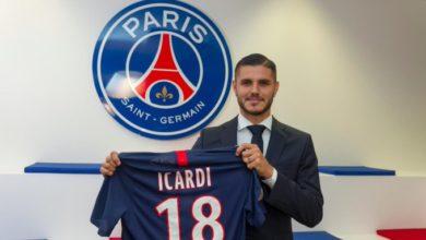 Photo of BREAKING! Paris Saint-Germain Agree To Sign Inter Milan Striker Mauro Icardi