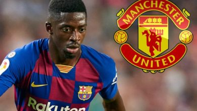Photo of Man United, Liverpool Target Barca Star Ousmane Dembele As Timo Werner Alternative