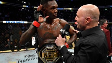 Photo of Israel Adesanya Net Worth 2020: Age, Biography