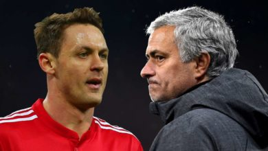 Photo of 'If You Loose, You Hide From Him' – Matic Reveals Mourinho Isn't Friendly After Suffering Defeat