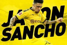 Photo of OMG! Borussia Dortmund Star Jadon Sancho, Teammates In Trouble For Breaking Germany CoronaVirus Lockdown Rules (Details)