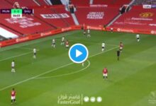 Photo of GOALL Anthony Martial Scores AGAIN, Manchester United 3-0 Sheffield United (VIDEO)