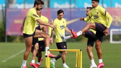 Photo of REVEALED: FIVE Barcelona Players Tested Positive For Coronavirus But Club Kept Results Hidden