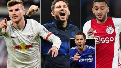 Photo of Chelsea First Three Premier League Restart Matches And Dates CONFIRMED [Full List]