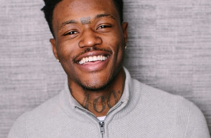 DC Young Fly Net Worth