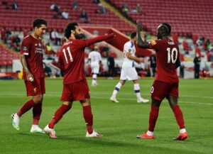 Liverpool Palace