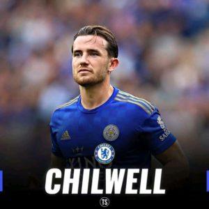 Ben Chilwell Chelsea
