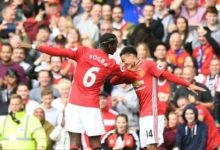 Photo of 'Paul Pogba Is A Man United Leader' – Lingard Hails Frenchman As The Complete Player