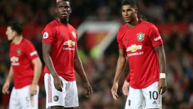 Photo of Rashford And Pogba To Start Against Tottenham Ahead Of Season Return (See Lineup)
