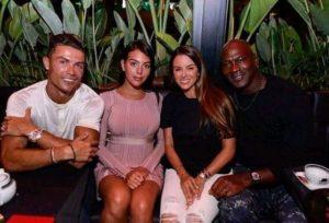 Ronaldo Jordan