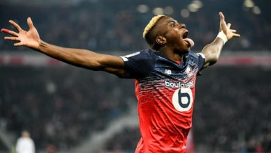 Photo of Lille President Confirms Offers For Arsenal, Tottenham Target Victor Osimhen