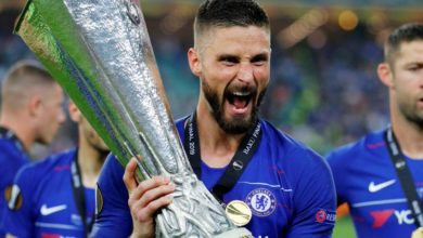 Photo of 'GOD Wanted Me To Stay At Chelsea': Olivier Giroud REVEALS!