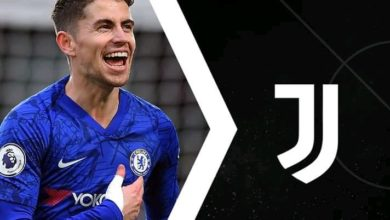 Photo of 'If They Want Jorginho They Should Contact Chelsea' – Agent Denies Juventus Move For Client