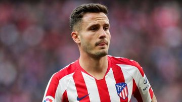 Photo of BREAKING! Man United And Arsenal Target Saul Niguez Announces New CLUB!