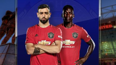Photo of REVEALED: How Man Utd Star Bruno Fernandes Holds The Key To Paul Pogba's Future