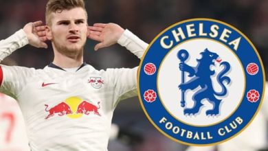 Photo of BREAKING! Timo Werner Agrees To Sign For Chelsea In £53m Deal (Details)