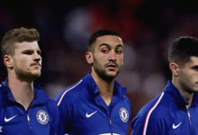 Photo of OMG! How Chelsea Could Line-up With Timo Werner, Hakim Ziyech And Pulisic (Full Analysis)