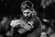 Photo of SAD NEWS: Barcelona 'Confirms' Lionel Messi Injury Ahead Of Season Return