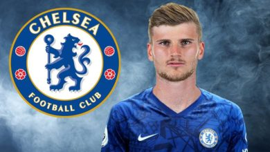Photo of Chelsea In Advanced Talks With RB Leipzig Over £53m Timo Werner Deal