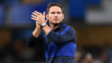 "Photo of ""We Must Remain Focused"" – Chelsea Coach Frank Lampard Warns Players"