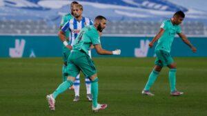 Madrid Sociedad