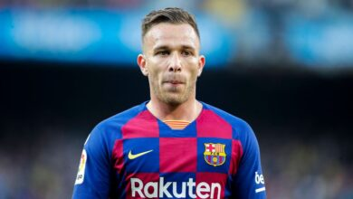 Photo of BREAKING! Juventus Agree £72.5m Fee With Barcelona To Sign Midfielder Arthur