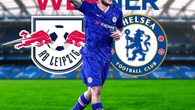 Photo of 'He Told Me I Was Needed' – Timo Werner Reveals How Lampard Pursued Him To Join Chelsea