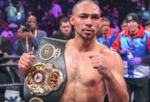 Photo of Keith Thurman Net Worth Wife Career Biography