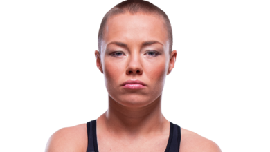 Photo of Rose Namajunas Net Worth Husband Biography