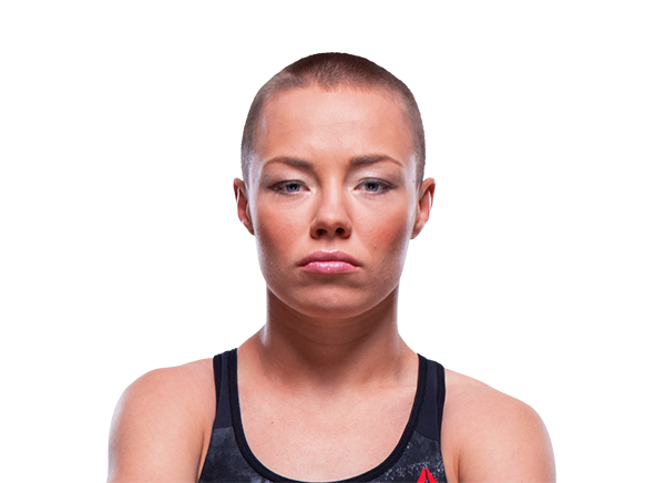 Rose Namajunas Net Worth