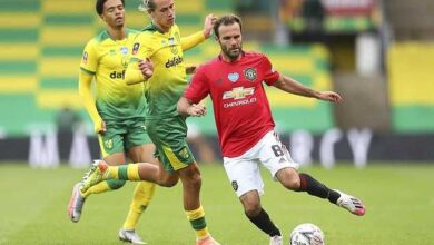 Photo of OMG! Juan Mata Ready To QUIT Manchester United After Six Years