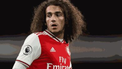 Photo of Arsenal Ready To Sell Matteo Guendouzi, Player Exiled From First-team