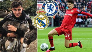 Photo of Chelsea, Man Utd Target Kai Havertz Asks To LEAVE Bayer Leverkusen This Summer