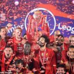 TOP 10 MOST VALUABLE FOOTBALL CLUBS