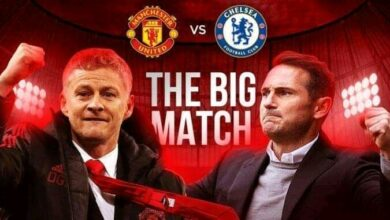 Photo of 'We Are Not Worried About Chelsea' – Solskjaer Confident In Man United Mentality