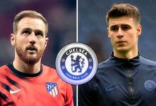 Photo of CHELSEA TRANSFER: Lampard Want Oblak For Kepa, Dean Henderson Target And Kante To Inter Milan…