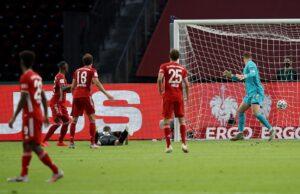 Leverkusen Bayern Munic