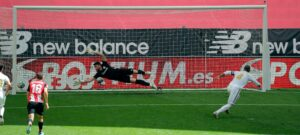 Bilbao Real Madrid