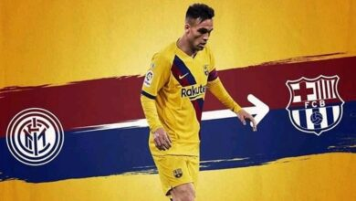 Photo of Barcelona Won't Trigger Luataro Martinez £111m Release Clause But Still Confident Of A Deal
