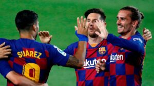 Barcelona Espanyol