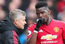 Photo of Man Utd Star Paul Pogba READY To Sign New Contract, Solksjaer Wants Him To Stay!