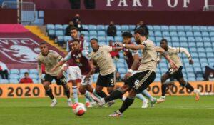 Aston Villa Manchester United