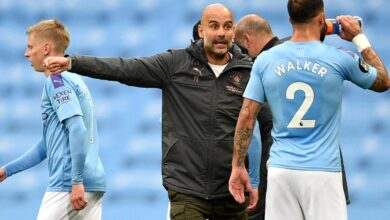 "Photo of ""We Are Confident"" – Manchester City Coach Pep Guardiola Speaks On Champions League Ban!"