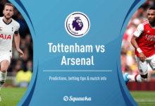 Photo of Tottenham Vs Arsenal: (Match Preview, Predicted Line-up, Kick-off, Team News, EPL Matches And More)