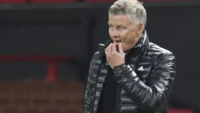"Photo of ""It's The Worst"" – Man Utd Coach Solksjaer Reacts After 2-2 Southampton Draw"